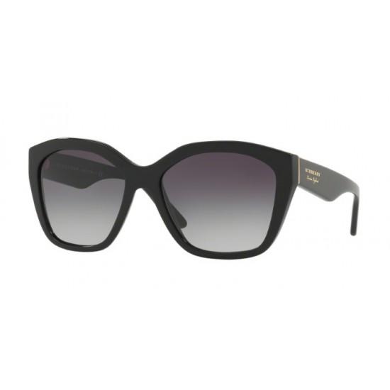 Burberry BE 4261 - 30018G Nero | Occhiale Da Sole Donna