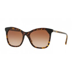 Burberry BE 4263 - 370813 Avana Scuro / Nero