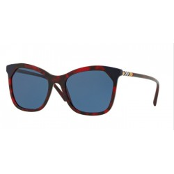 Burberry BE 4263 - 371180 Avana Rossa / Blu