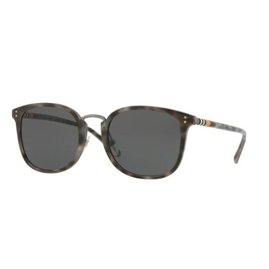 Burberry BE 4266 - 35335V Avana Grigia | Occhiale Da Sole Uomo