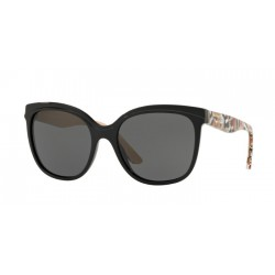Burberry BE 4270 - 372887 Nero