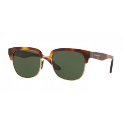 Burberry BE 4272 - 331671 Avana Chiaro / Oro Chiaro