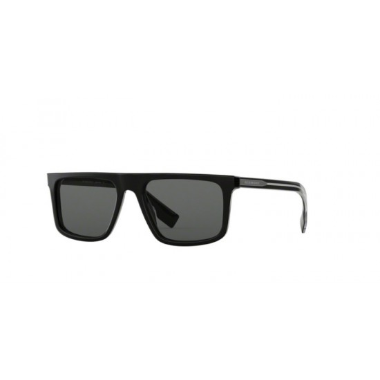 Burberry BE 4276 - 375887 Nero | Occhiale Da Sole Uomo