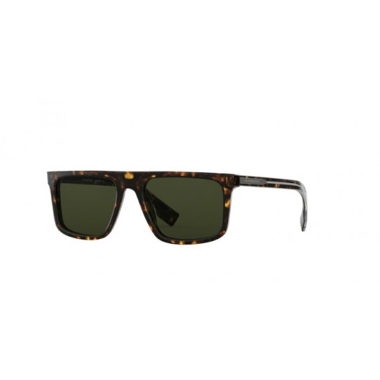 Burberry BE 4276 - 376271 Avana Oscura | Occhiale Da Sole Uomo