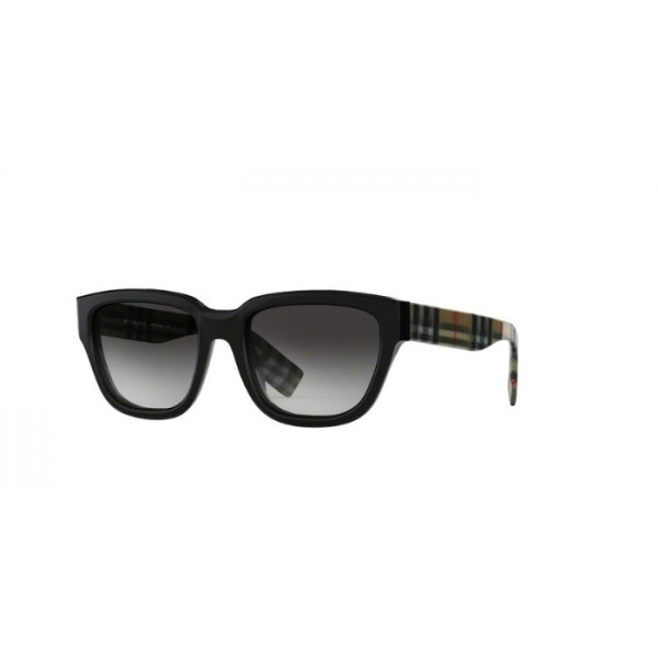 Burberry BE 4277 - 3757T3 Nero