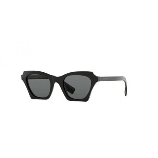 Burberry BE 4283 - 300187 Nero
