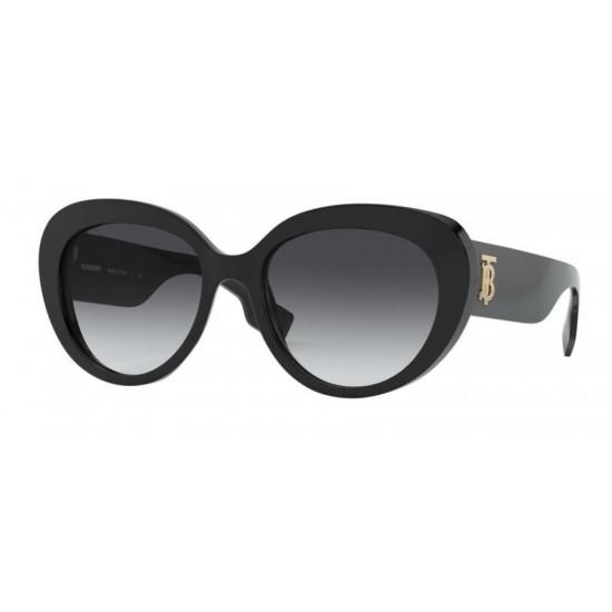 Burberry BE 4298 - 30018G Nero | Occhiale Da Sole Donna