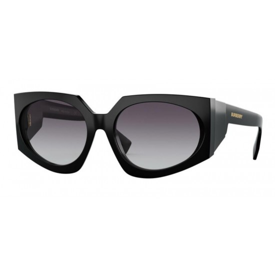 Burberry BE 4306 - 30018G Nero