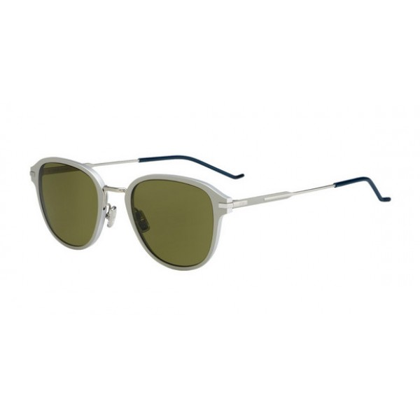 Dior Homme AL13.9 TDC A6 Argento Opaco Beige