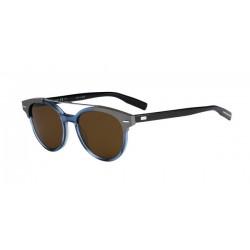 Dior Homme Blacktie220S T6B EC Blu Nero