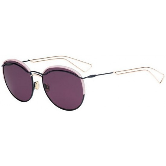 Dior DIOROUND  - O3O C6 Blu Brillante | Occhiale Da Sole Donna
