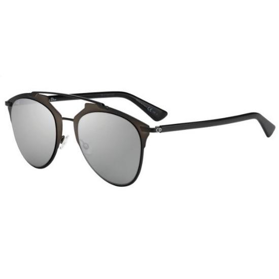 Dior DIORREFLECTED  - M2P SF Nero Metallizzato | Occhiale Da Sole Donna