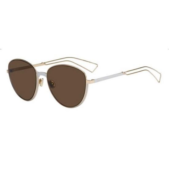Dior ULTRADIOR  - RCX EC Grigio Oro Opaco | Occhiale Da Sole Donna