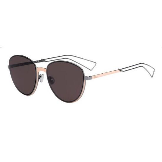 Dior ULTRADIOR  - RDA K2 Rutenio Scuro Pesca Opaco | Occhiale Da Sole Donna