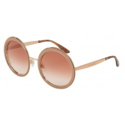Dolce & Gabbana DG 2179 129813 Rosa Oro