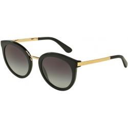 Dolce & Gabbana DG 4268 - 501/8G Nero