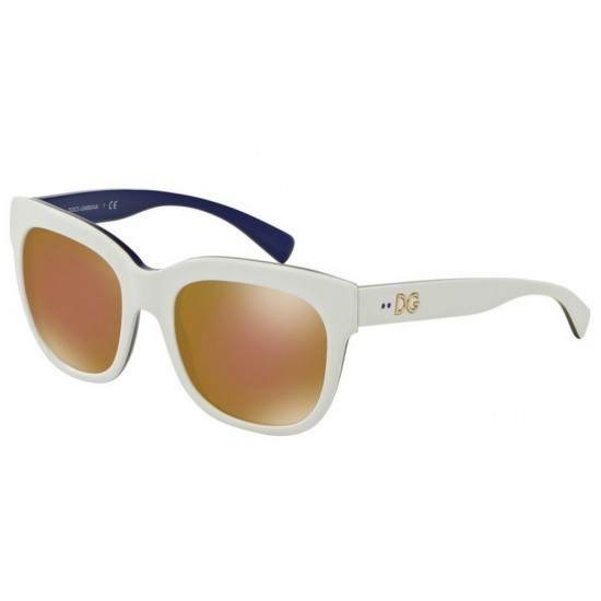 Dolce & Gabbana DG 4272 3005F9 Bianco