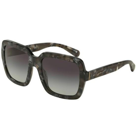 Dolce & Gabbana DG 4273 29338G Grigio Scuro Marmo