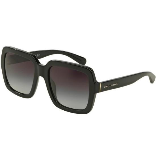 Dolce & Gabbana DG 4273 501-8G Nero