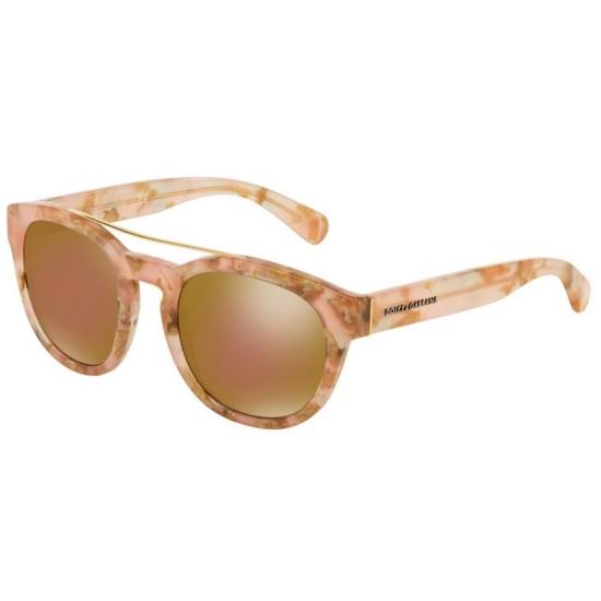 Dolce & Gabbana DG 4274 2928F9 Polvere Di Marmo