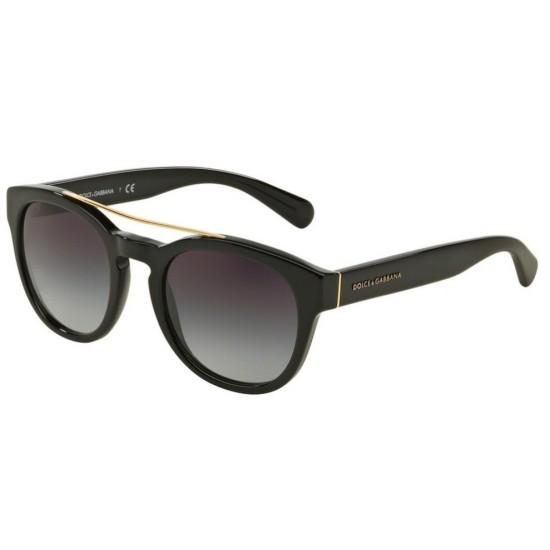 Dolce & Gabbana DG 4274 501-8G Nero