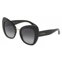Dolce & Gabbana DG 4319 501-8G Nero