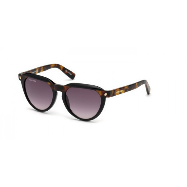 Dsquared DQ 0287 05B Nero
