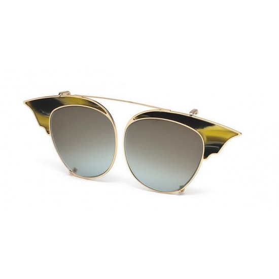 Dsquared DQ 5152 Cl 64F Clip On Corno Colorato