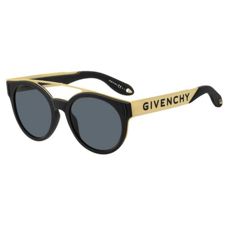 nuovo concetto 06e6d fcbec Givenchy GV 7017/N/S - 2M2 IR Oro Nero