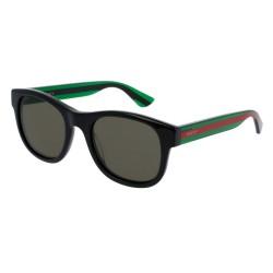 Gucci GG0003S 002 Nero Verde