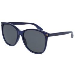 Gucci GG0024S 005 Blu