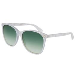 Gucci GG0024S 007 Bianco