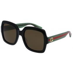 Gucci GG0036S - 002 Nero