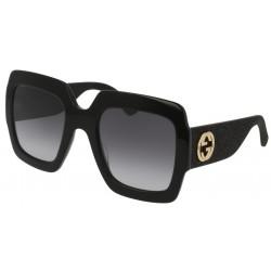 Gucci GG0102S - 001 Nero