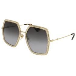 Gucci GG0106S 005 Oro