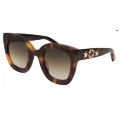 Gucci GG0208S 003 Avana