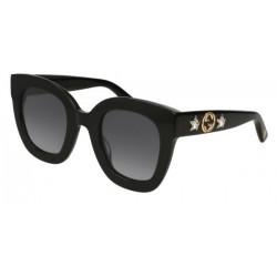 Gucci GG0208S 001 Nero