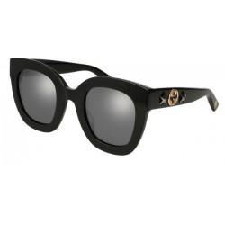 Gucci GG0208S 002 Nero