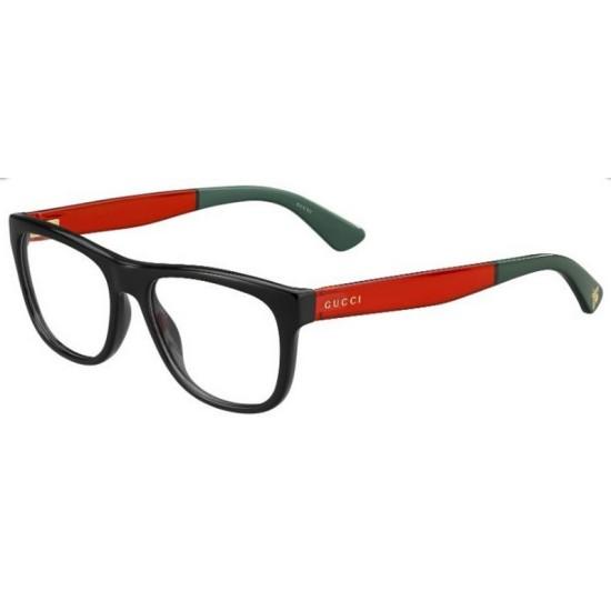 Gucci 1139 Vm8 Nero Rosso