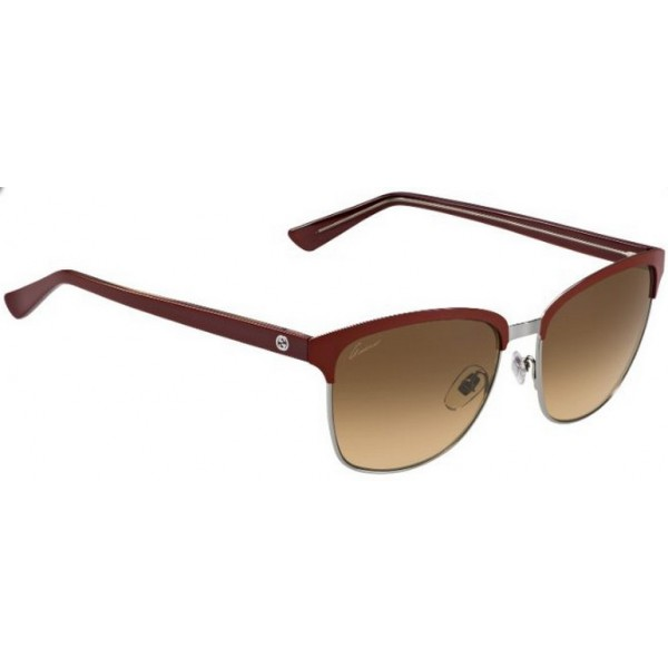 Gucci 4271-S 2Cr 71 Bordeaux Rutenio