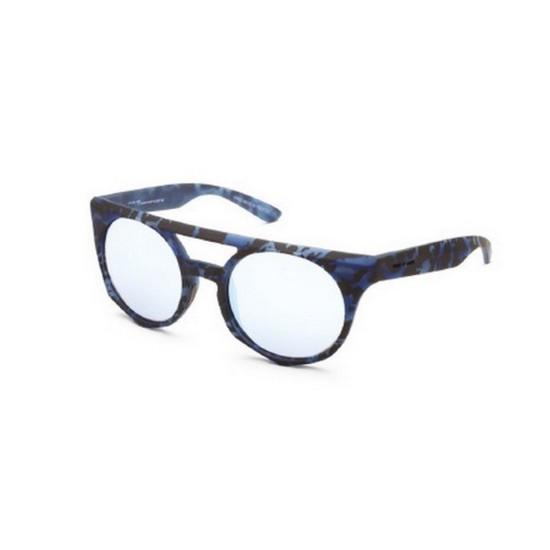 Italia Independent I-I MOD. 0924 - 0924.141.000 Blu Multicolor | Occhiale Da Sole Unisex