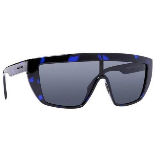Italia Independent I-I MOD. 0912 - 0912.DHA.022 Blu Multicolor | Occhiale Da Sole Unisex