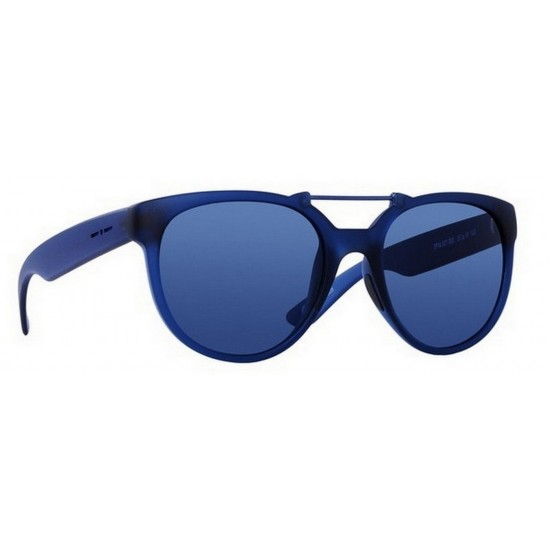 Italia Independent I-PLASTIK - 0916.021.000 Blu Multicolor | Occhiale Da Sole