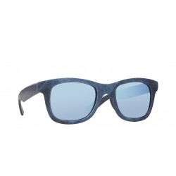 Italia Independent I-LUX 0090D - 0090D.021.022 Blu Blu
