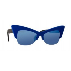 Italia Independent I-PLASTIK 0908V - 0908V.022.000 Blu Multicolor