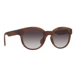 Italia Independent I-Plastik 0909 Brown 044