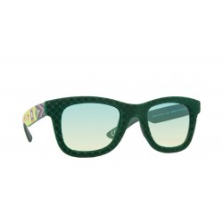 Italia Independent I-PLASTIK 0090VI - 0090VI.IND.032 Verde Multicolore