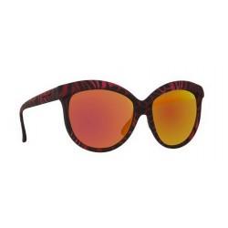 Italia Independent I-PLASTIK 0092 - 0092.ZEF.053 Rosso Multicolor