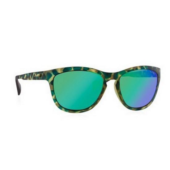 Italia Independent I-SPORT 0111 - 0111.035.000 Verde Multicolore | Occhiale Da Sole Unisex