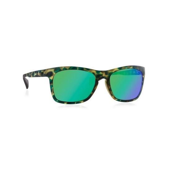 Italia Independent I-SPORT 0112 - 0112.035.000 Verde Multicolore   Occhiale Da Sole Unisex